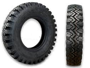 Yokohama Y720 Off-Road Tires 7.00-15LT