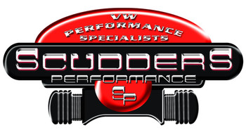 Scudders Performance VW Powered Air Cooled Motor