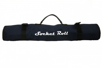 Socket Roll - Tool Bag (SocketRoll)