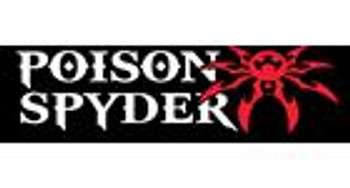 Crusher Corners - Black Powder Coat by: Poison Spyder