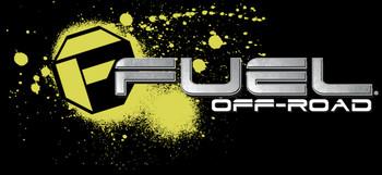 Fuel Off-Road Wheels | Krank D517