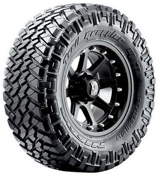 Nitto Trail Grappler - 295/70R18 www.renooffroad.com