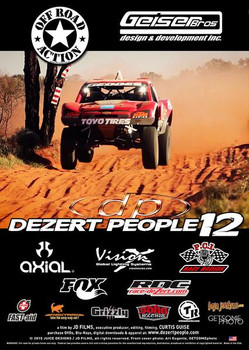 Dezert People 12 at www.RenoOffRoad.com