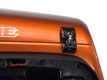 Jeep Locking Hood Latch Kit www.renooffroad.com
