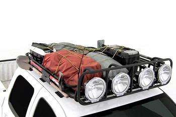 Defender Light Bar Cage / Mount