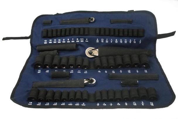 Socket Roll - Tool Bag (SocketRoll)