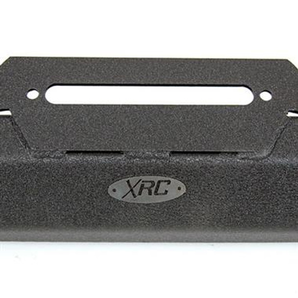 XRC Rock Crawler Winch Bumper with Grill Guard & D-ring Mounts