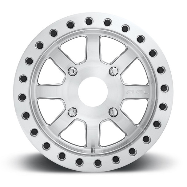 Fuel Off-Road UTV Wheels | Trophy - D105 Beadlock @ www.renooffroad.com