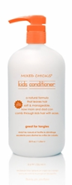 Mixed Chicks Conditioner for Kids - 33 oz/1L