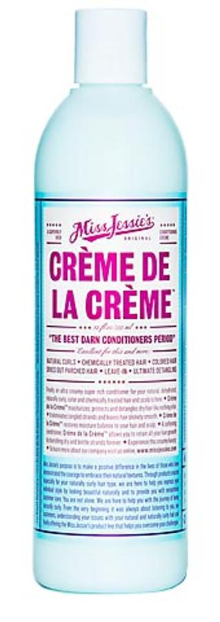 Miss Jessie's Crème de la Crème Conditioner 8 oz