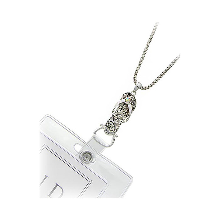 ego see necklace image larger metal lanyard product string for