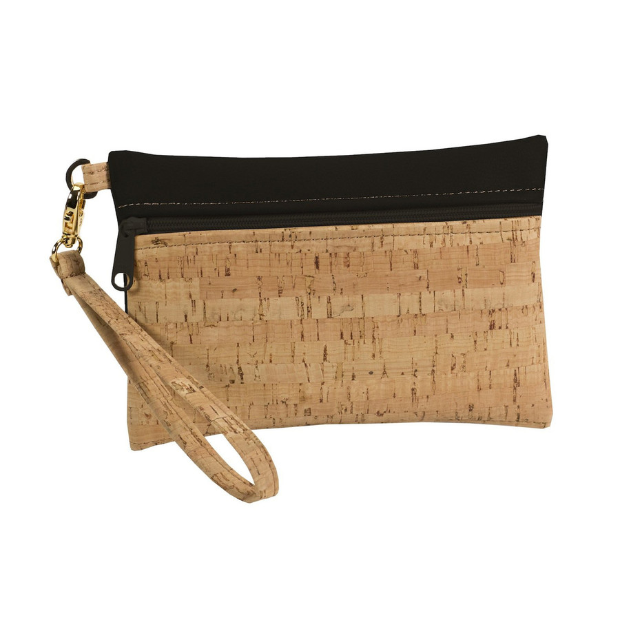 """Be Ready"" Handmade Wristlet 