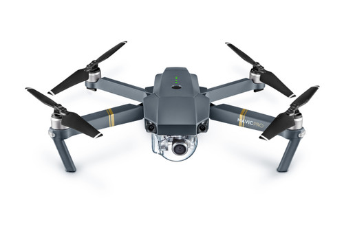 DJI Mavic Pro with Free ABS Case