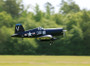 FMS 800mm F4U Corsair Mini Warbird (V2)  RTF