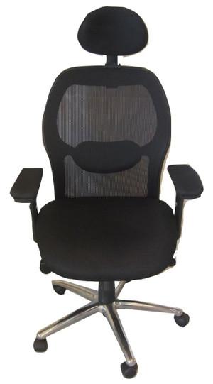 Generic Mesh Back Operator Chair (14D-0CB-2D2)