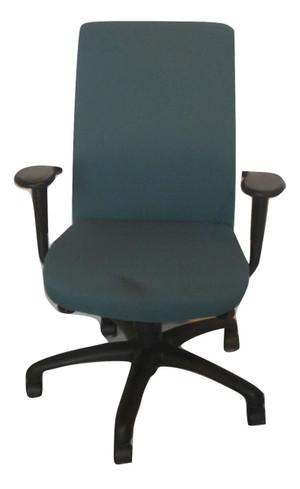 Torasen T226HA Operator Chair (2CB-D0C-8D1)