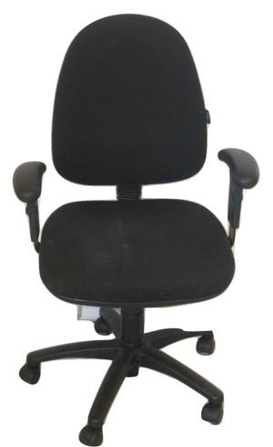 Summit Black Operator Chair (44A-9FA-D57)