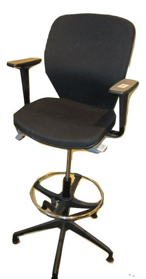 Orangebox Joy Warehouse Operator Chair (825-954-96B)