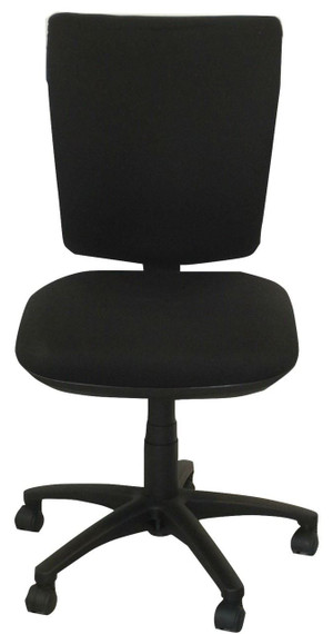 Summit Tangent Operator Chair (87F-622-BB1)