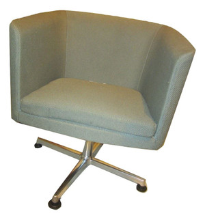 Connection Swivel Chair (AA8-3F3-72C)