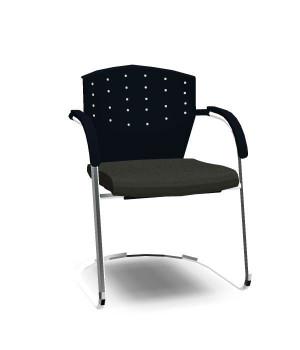 Dauphin Cantilever Meeting Chair (FDF-A46-A6A)