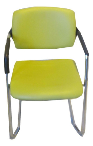 OCEE Design Green Stackable Chair (5C8-889-F5B)