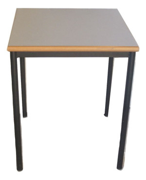 Small Square Stackable Table (85E-340-63D)