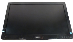 "Philips 200vla 20"" TFT (6A8-7A5-413)"