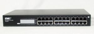 SMC 1024DT 24 Port Ethernet Switch (781-5CA-0CB)