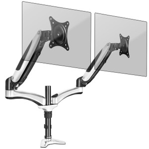 Duronic DM652 Double LCD Arm (72A-760-702)