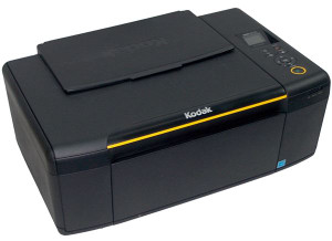 Kodak ESP C110 Printer (881-6E6-0C4)