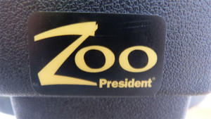 Zoo President Green Chair (D08-6A8-024)