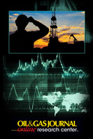 Gulf of Mexico Federal Offshore Production - Annual