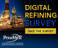 Take our Digital Refining Survey!