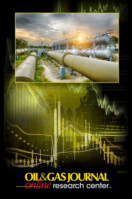 International Ethylene Survey 2001