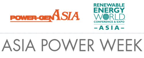 POWER-GEN Asia