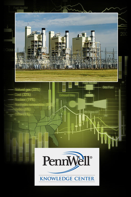 The Future of Gas Fired Power Generation: Adapting Gas Technology to the Renewable Generation Landscape