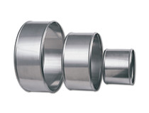 ALUMINUM HOSE CONNECTORS