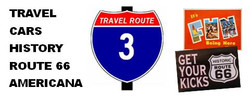 Travel Route 3