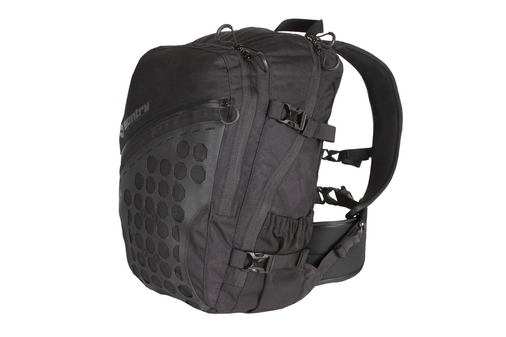 Tumalo Air pack in black