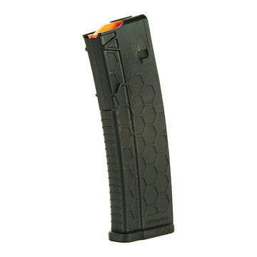 Hexmag Series 2 AR-15 Magazine with a 10 Round Capacity