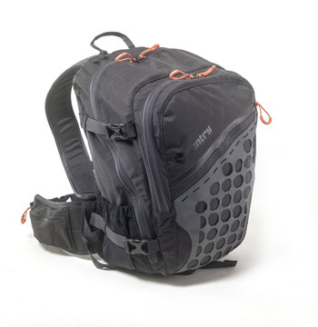 Tumalo Air pack in Wolf Gray