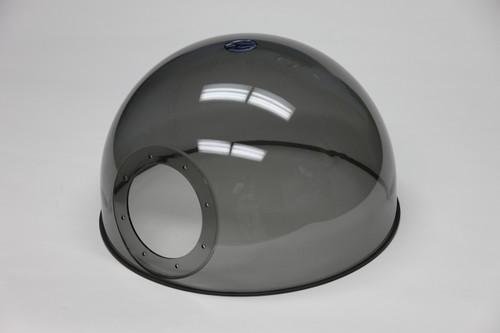 HDP-1012G  Jumbo Grey Outer Hood