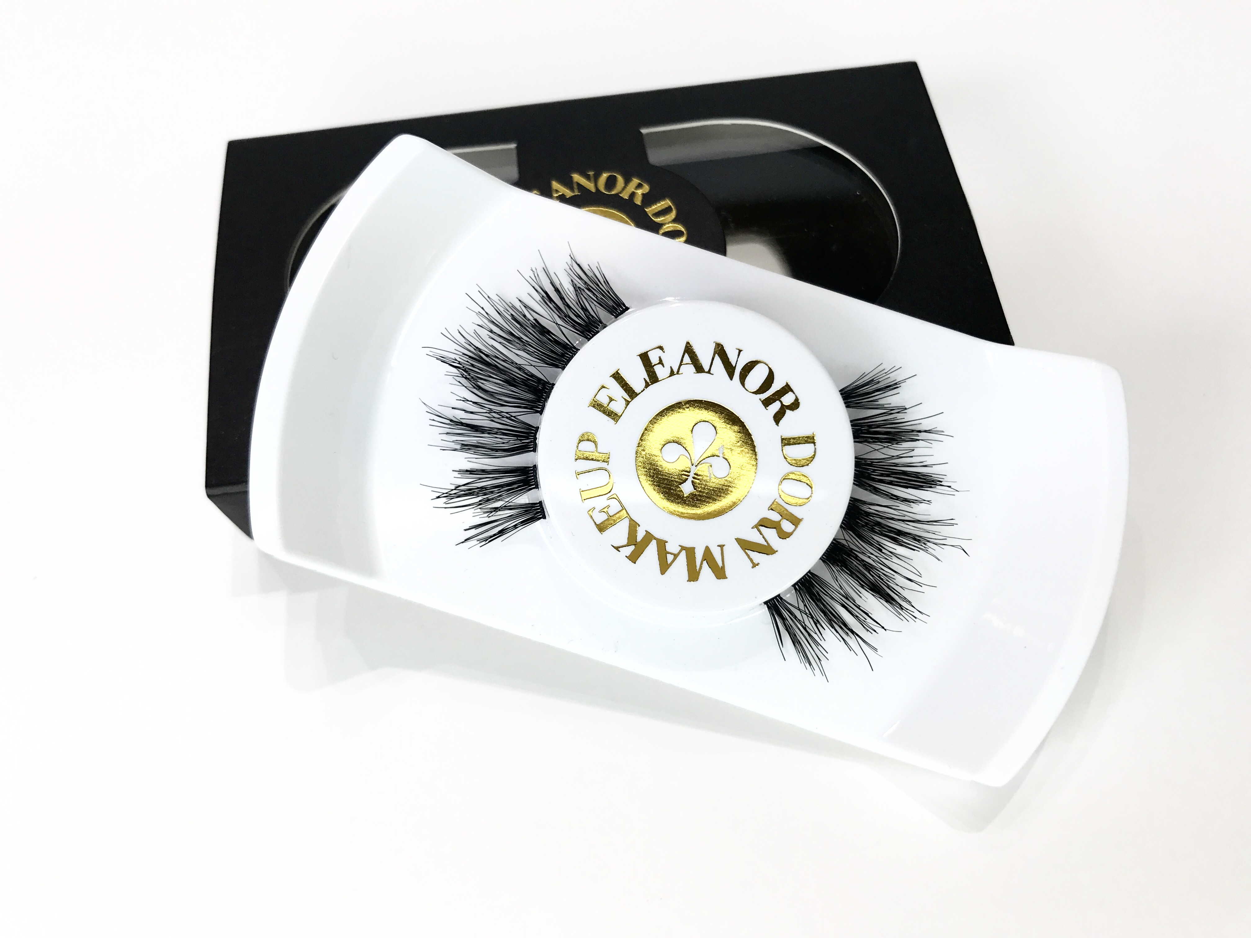 ELEANOR DORN MAKEUP LASHES
