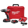 "Milwaukee M18™ 1/2"" DRILL DRIVER CP KIT"