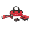 Milwaukee M18 CUT OUT TOOL- CP KIT