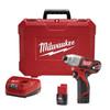Milwaukee M12™ 1/4 HEX IMPACT DRIVER - KIT