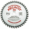 Alfa Tools 10 X40T HEAVY DUTY COMBINED CARBIDE TIPPED SAW BLADE