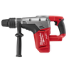 "Milwaukee M18 FUEL 1-9/16""SDS MAX HAMMER 1"