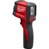 Milwaukee 10:1 INFRARED TEMP-GUN